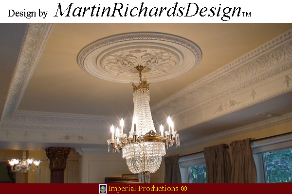 exclusive design from MartinRichardsDesign