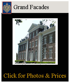 Imperial Grand Facade products