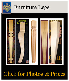 harvest table legs, country french, custom furniture legs