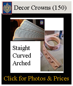 150 decorative crown moldings for victorian ceilings